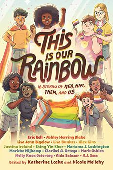 This Is Our Rainbow book cover