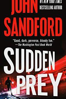 Sudden Prey book cover