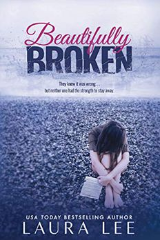 Beautifully Broken book cover