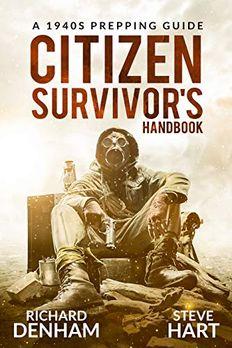 Citizen Survivor's Handbook book cover