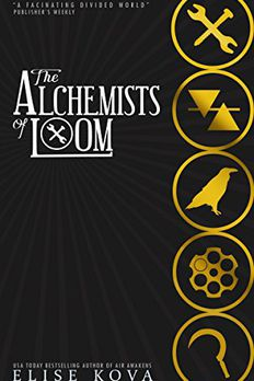 Alchemists of Loom book cover
