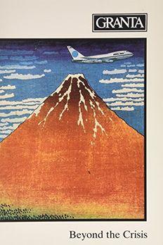 Granta 4 book cover