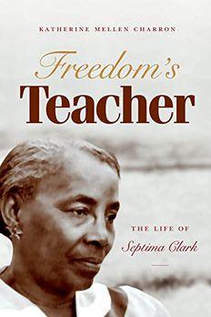 Freedom's Teacher book cover