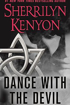 Dance with the Devil book cover