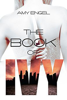 Book of Ivy book cover