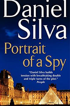 Portrait of a Spy book cover