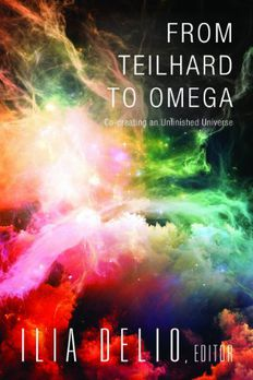 From Teilhard to Omega book cover
