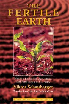 The Fertile Earth book cover