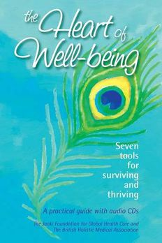 The Heart of Well-being book cover