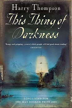 [This Thing of Darkness] [By book cover