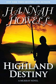 Highland Destiny book cover