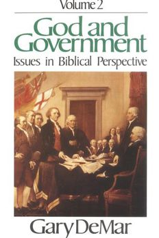 God and Government - Vol. 2 book cover