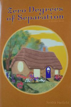 Zero Degrees of Separation book cover
