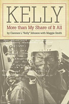 Kelly book cover