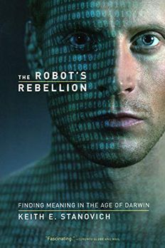The Robot's Rebellion book cover