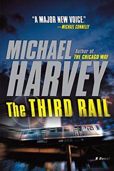 The Third Rail book cover