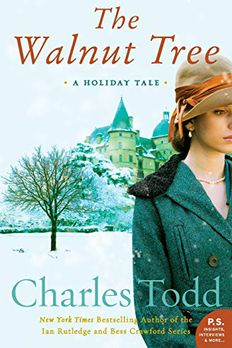 The Walnut Tree book cover