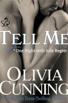 Tell Me book cover