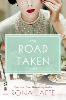 The Road Taken book cover
