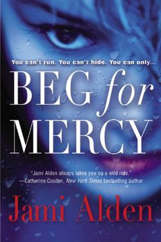 Beg for Mercy book cover