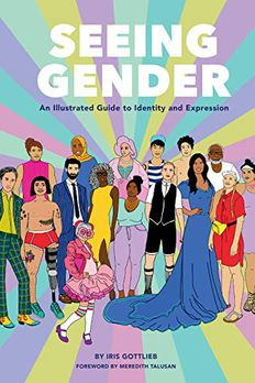 Seeing Gender book cover