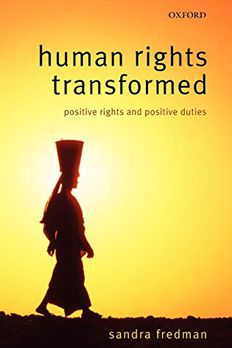 Human Rights Transformed book cover
