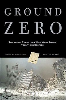 At Ground Zero book cover