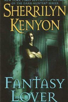 Fantasy Lover book cover