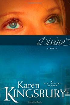 Divine book cover