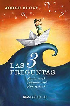 Las 3 Preguntas book cover