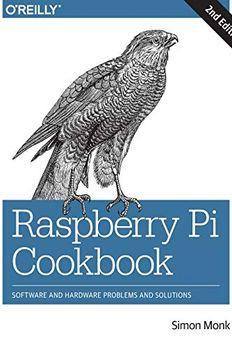Raspberry Pi Cookbook book cover