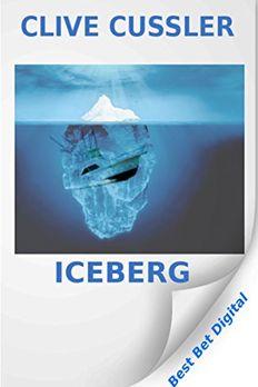 Iceberg book cover