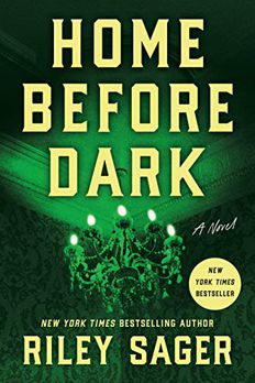 Home Before Dark book cover