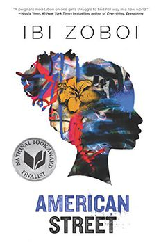 American Street book cover