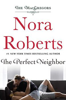 The Perfect Neighbor book cover