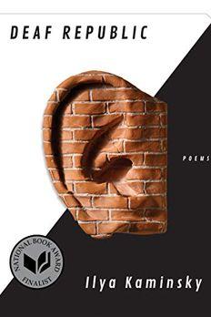 Deaf Republic book cover