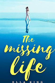 The Missing Life book cover