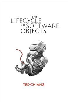 The Lifecycle of Software Objects book cover