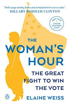 The Woman's Hour book cover