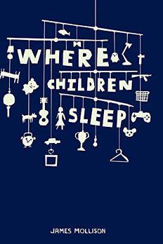 Where Children Sleep book cover