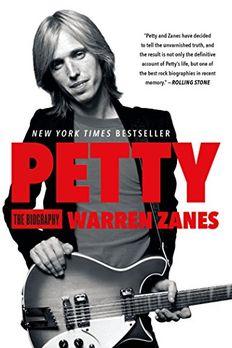Petty book cover