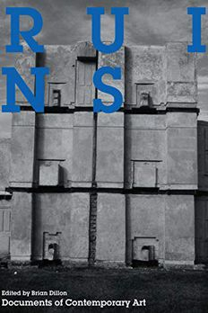 Ruins book cover