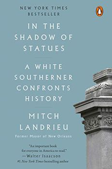 In the Shadow of Statues book cover