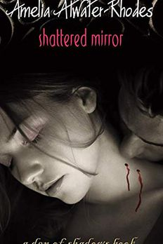 Shattered Mirror book cover