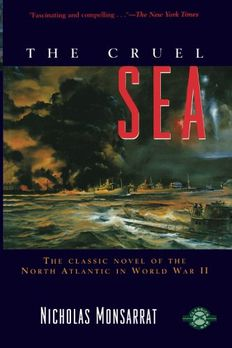 The Cruel Sea book cover