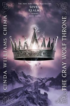 The Gray Wolf Throne book cover