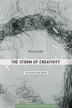 The Storm of Creativity Simplicity book cover