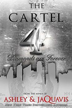Diamonds Are Forever book cover
