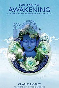 Dreams of Awakening book cover
