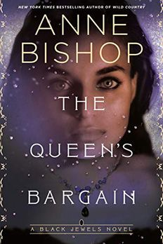The Queen's Bargain book cover